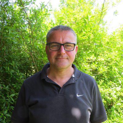 Gerald Eberwein